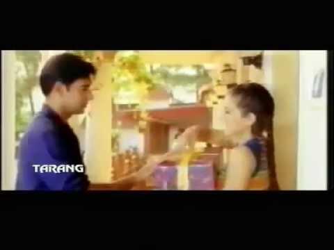 Tum Kitne Bechain Ho Lyrics - Anuradha Paudwal, Sonu Nigam