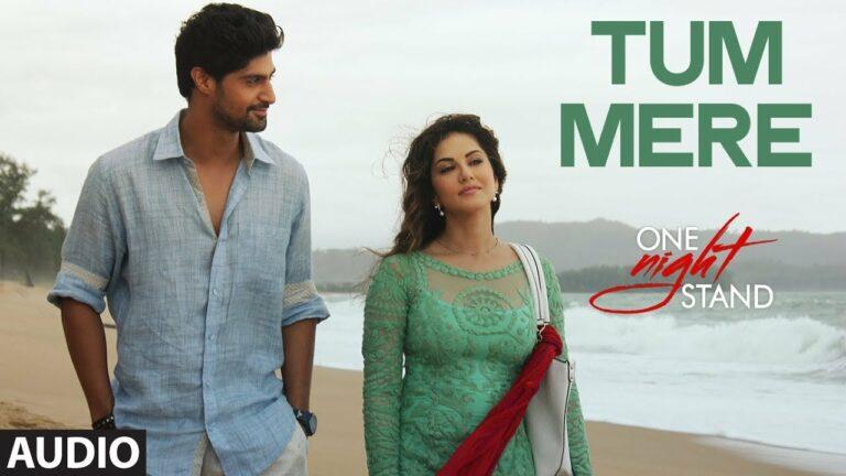 Tum Mere Lyrics - Dev Negi