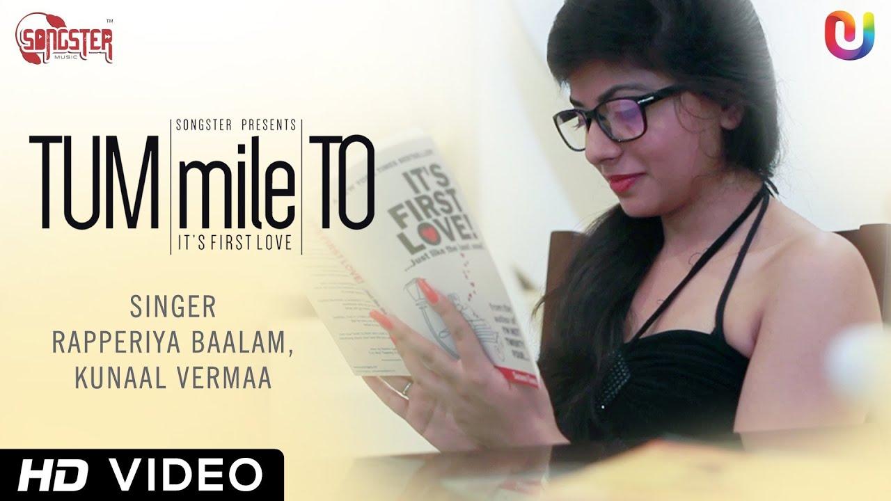 Tum Mile To (Title) Lyrics - Kunaal Verma, Rapperiya Baalam