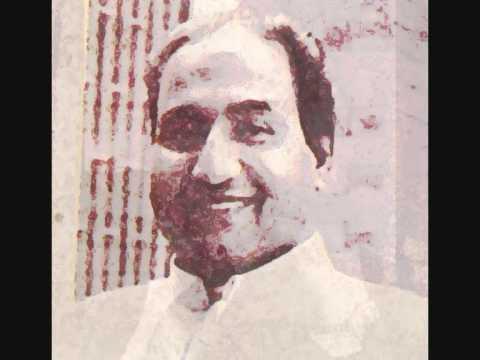Tum Nahin Bhoolti Kahaan Lyrics - Mohammed Rafi