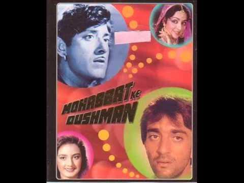 Tum Ne Kaha Tha Lyrics - Asha Bhosle, Prakash Mehra