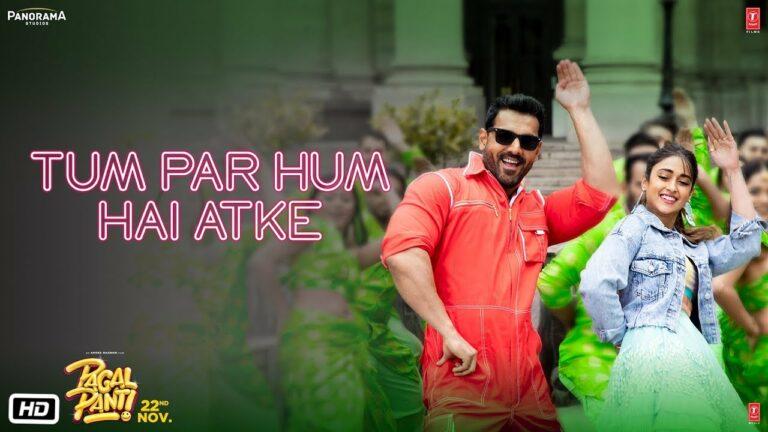 Tum Par Hum Hai Atke Lyrics - Mika Singh, Neha Kakkar