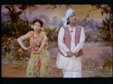 Tum Sainyaa Gulaab Ke Phool Lyrics - Asha Bhosle