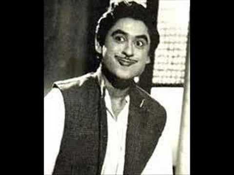 Tumhari Berukhi Se Lyrics - Kishore Kumar