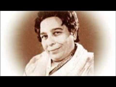 Tumhe Bagon Mein Lyrics - Shamshad Begum