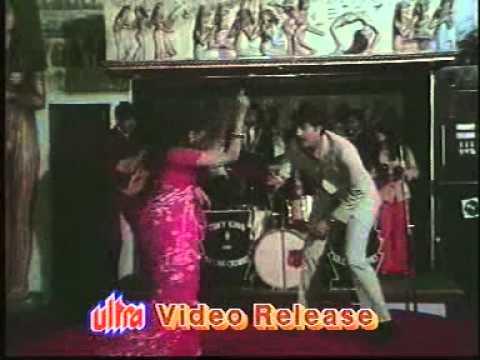 Tumhi Rehnuma Ho Lyrics - Asha Bhosle