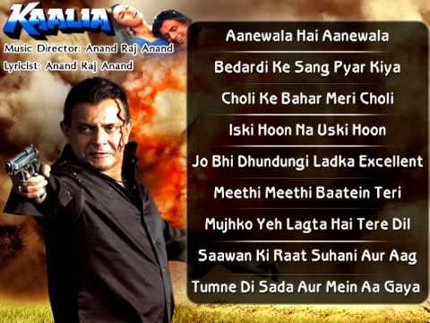Tumne Dil Sada Aur Mein Lyrics - Kavita Krishnamurthy, Udit Narayan