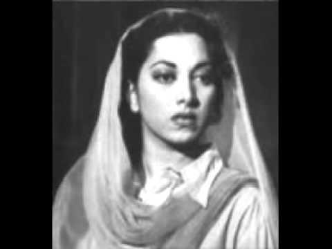 Tumne Na Suna Jisko Lyrics - Suraiya Jamaal Sheikh (Suraiya)