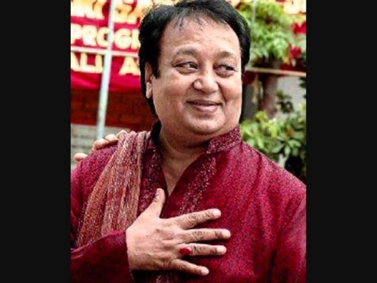 Tumse Jo Baat Hui Lyrics - Bhupinder Singh