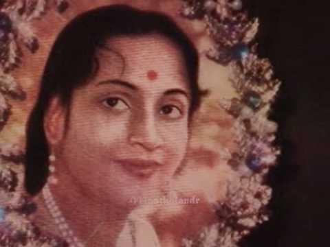 Tune Khub Racha Bhagwan Lyrics - Geeta Ghosh Roy Chowdhuri (Geeta Dutt)