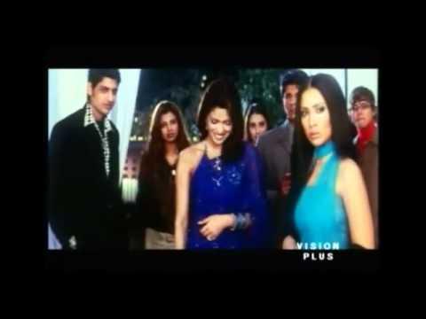 Tune Mujhko Lyrics - Alka Yagnik, Udit Narayan