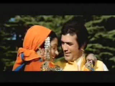 Tune O Rangile Kaisa Jadu Kiya Lyrics - Lata Mangeshkar