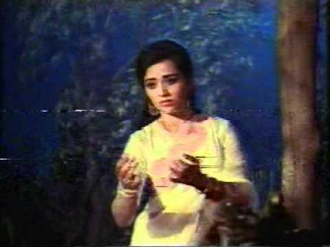 Tune To Jogi Jog Liya Lyrics - Asha Bhosle