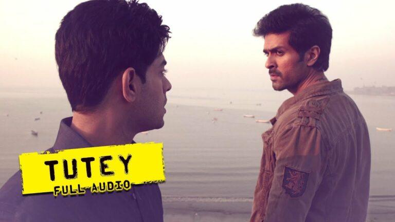 Tute Lyrics - Sukhwinder Singh