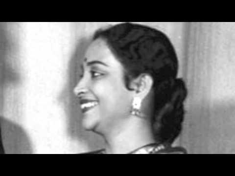 Ud Pud Jaaniya Lyrics - Geeta Ghosh Roy Chowdhuri (Geeta Dutt)