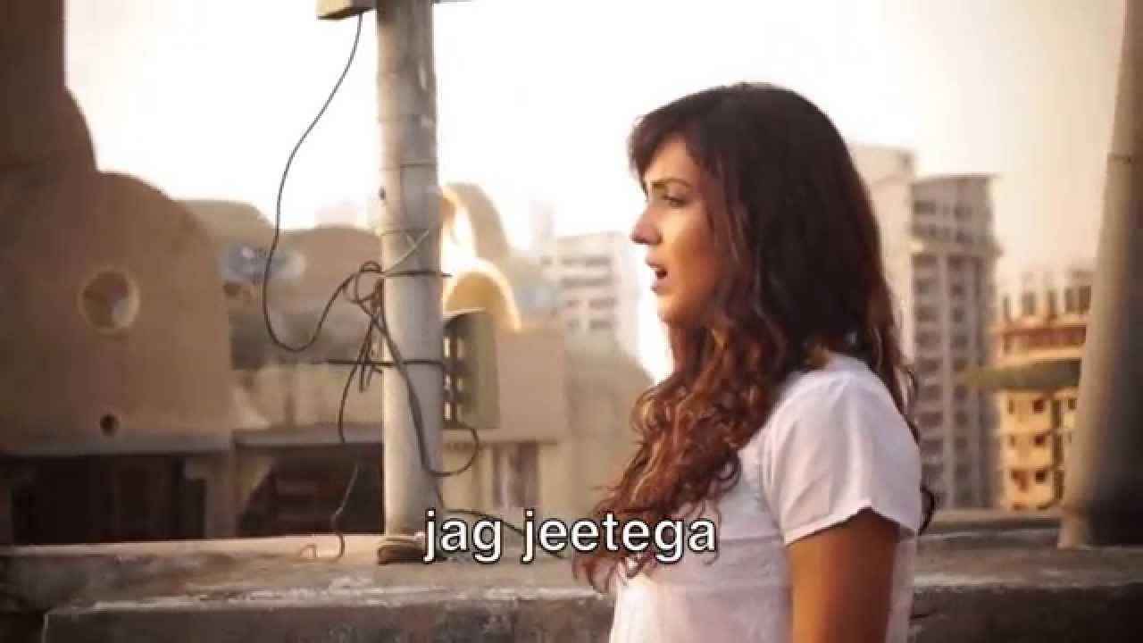 Udne De Lyrics - Neeti Mohan