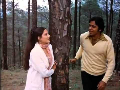 Umar To Pyar Lyrics - Kishore Kumar, Lata Mangeshkar