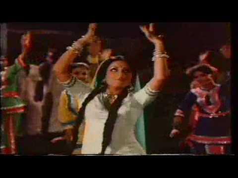 Us Maalik Ki Daya Se Lyrics - Asha Bhosle, Mohammed Rafi