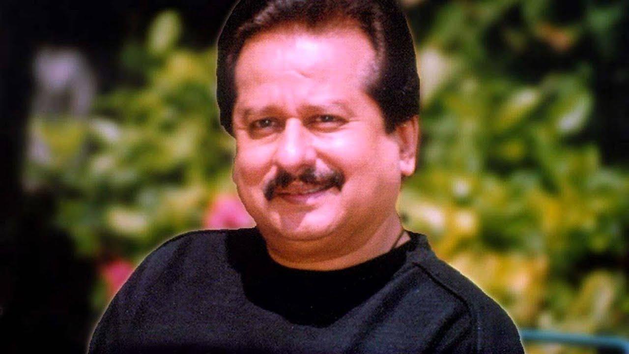 Usko Gale Lagana Saqi Lyrics - Pankaj Udhas
