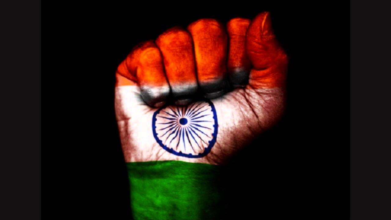 Uth Ja Thaam Le Tiranga Lyrics - Tochi Raina