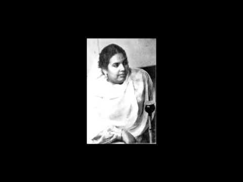 Uthh Soye Huye Husn Lyrics - Zeenat Begum