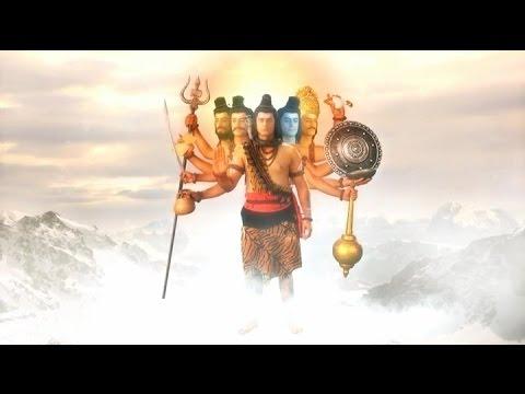 Vishweshwaraya Mahadevaya Lyrics