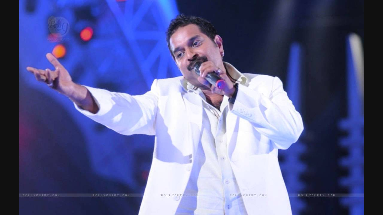 Wanna Keep On Loving You Lyrics - Shankar Mahadevan