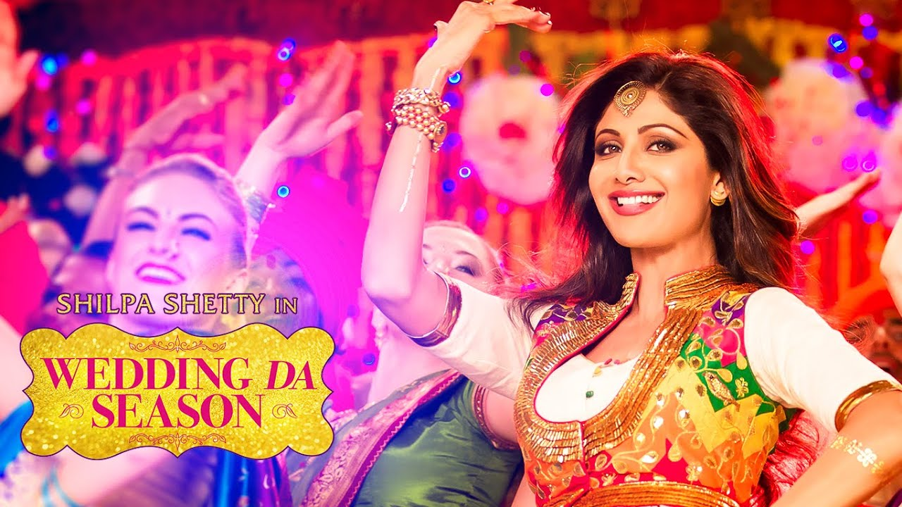 Wedding Da Season (Title) Lyrics - Mika Singh, Neha Kakkar