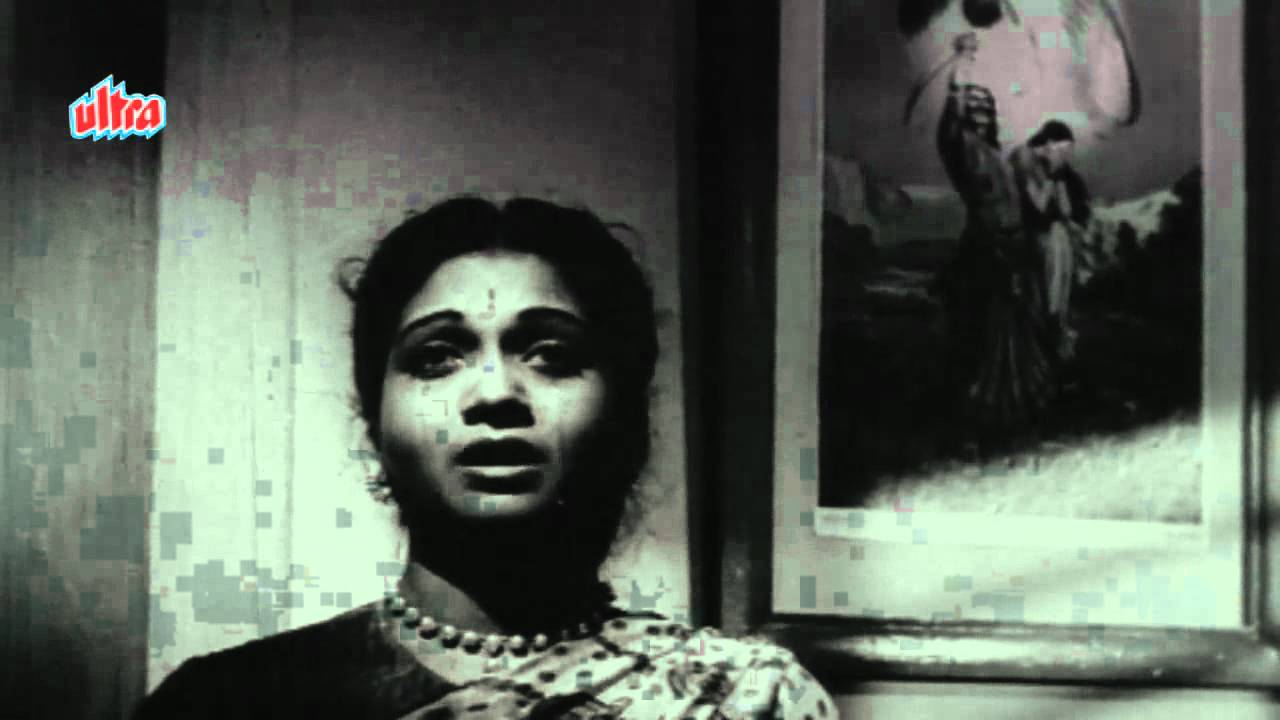 Wo Bhi Thukrake Chale Lyrics - Geeta Ghosh Roy Chowdhuri (Geeta Dutt)