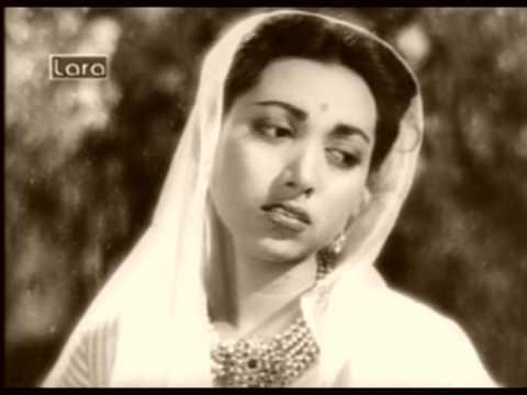 Wo Din Kidhar Gaye Kaho Lyrics - Suraiya Jamaal Sheikh (Suraiya)