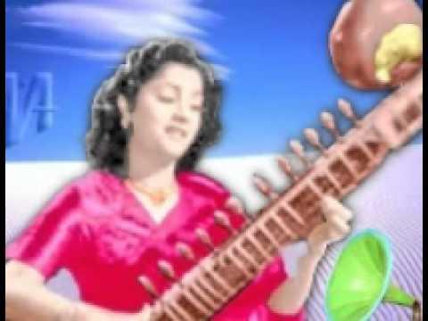 Wo To Baan Bareli Se Aaya Lyrics - Jayashree