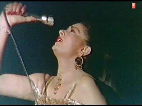 Woh Ek Dost Lyrics - Asha Bhosle