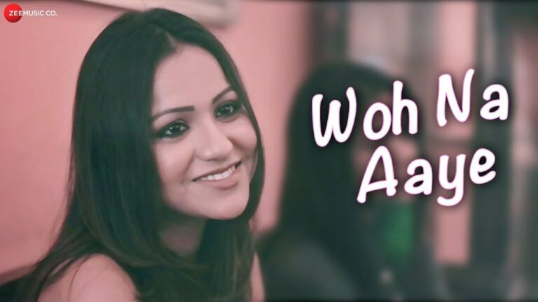 Woh Na Aaye (Title) Lyrics - Devyani Majumdar, Javed Ali