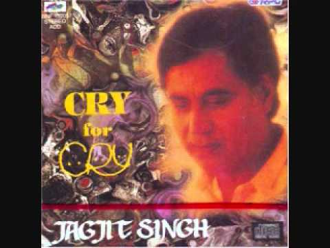 Woh Rulakar Hans Na Lyrics - Jagjit Singh