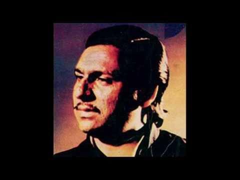 Wohi Palko Ka Jhapakna Lyrics - Ustad Ghulam Ali