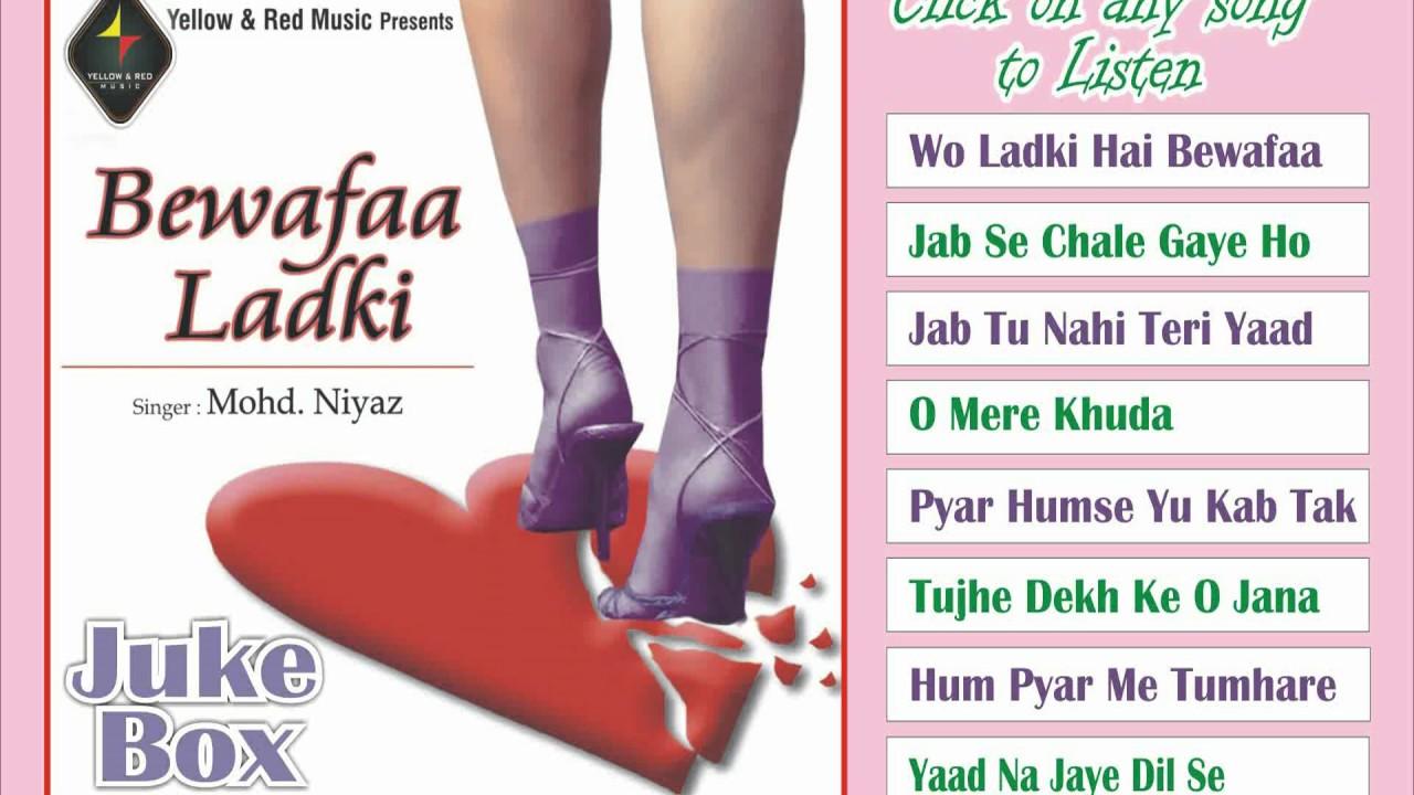 Yaad Na Jaye Dil Se Lyrics - Mohammad Niyaz
