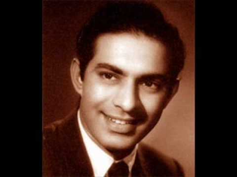 Yaado Ka Sahara Na Hota Lyrics - Talat Mahmood