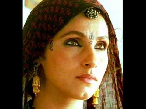 Yaara Sili Sili Lyrics - Lata Mangeshkar