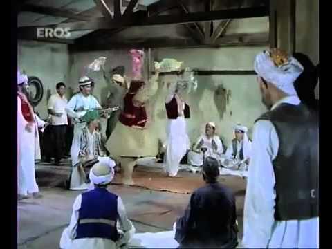 Yaari Hai Imaan Mera Yaar Meri Lyrics - Prabodh Chandra Dey (Manna Dey)