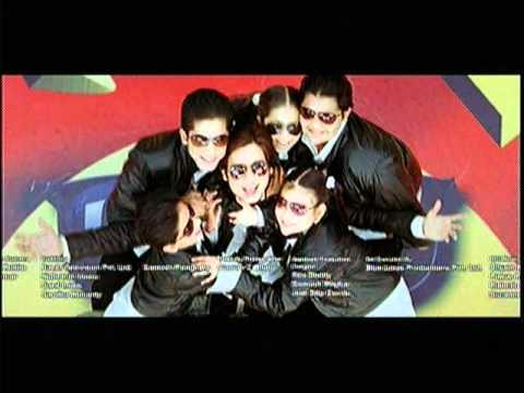 Yaba Daba Yahoo Lyrics - Kunal Ganjawala