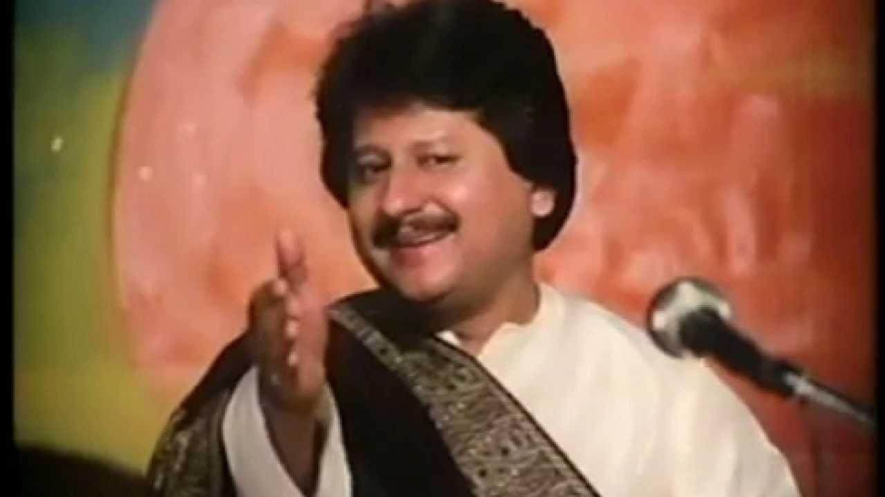 Yahan Wafa Ki Keemat Lyrics - Pankaj Udhas
