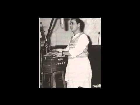 Ye Aaj Ke Laila Aur Majnu Lyrics - G. M. Durrani, Khan Mastana, Mukesh Chand Mathur (Mukesh)