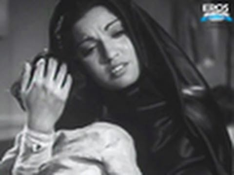 Ye Ajal Zindagi Lyrics - Amirbai Karnataki