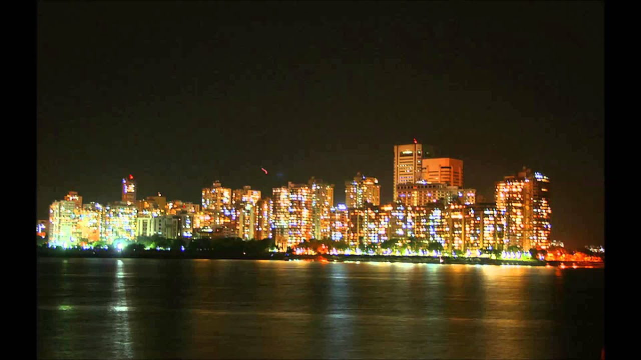 Ye Bombay Hai Bombay Lyrics - Vishwaraj