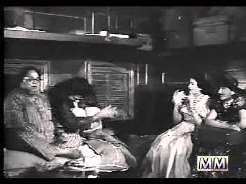 Ye Hai Jivan Ki Rail Lyrics - Kishore Kumar