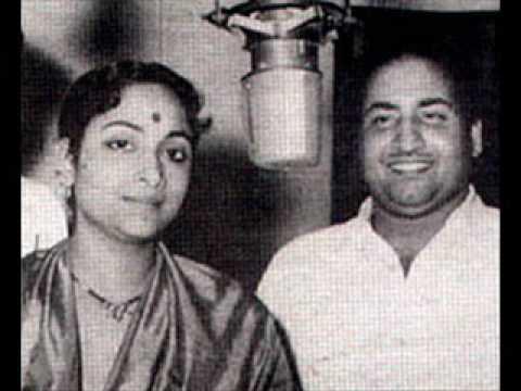 Ye Hind Ki Kahaniya Lyrics - Geeta Ghosh Roy Chowdhuri (Geeta Dutt), Mohammed Rafi