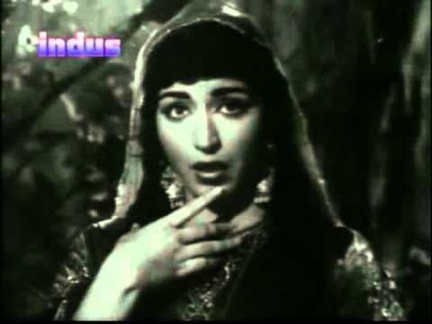 Ye Kahdo Lyrics - Asha Bhosle