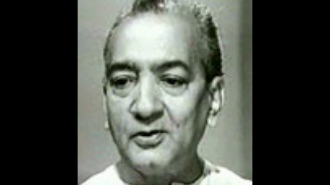Ye Kuch Ke Waqt Kaise Lyrics - Pahadi Sanyal