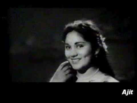 Ye Mausam Rangin Lyrics - Mukesh Chand Mathur (Mukesh), Suman Kalyanpur