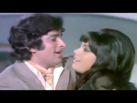 Ye Mera Jaadoo Lyrics - Asha Bhosle